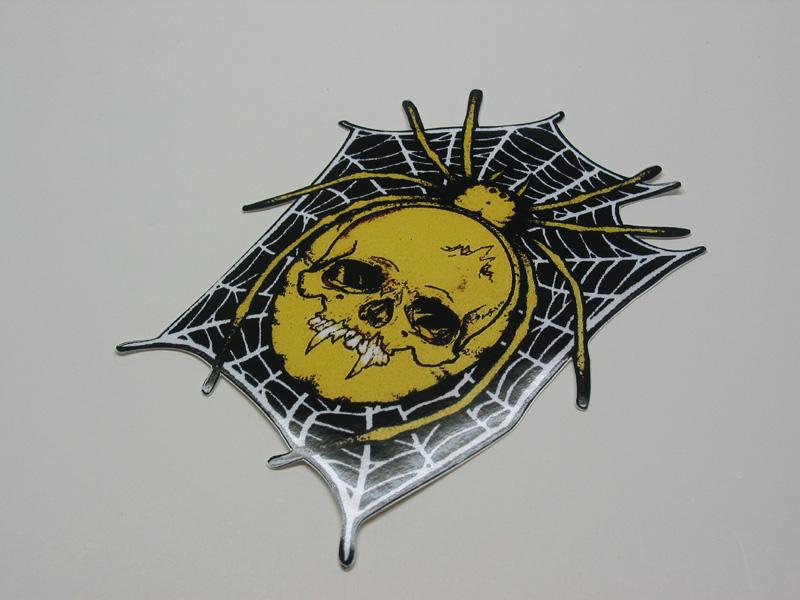 body-spider